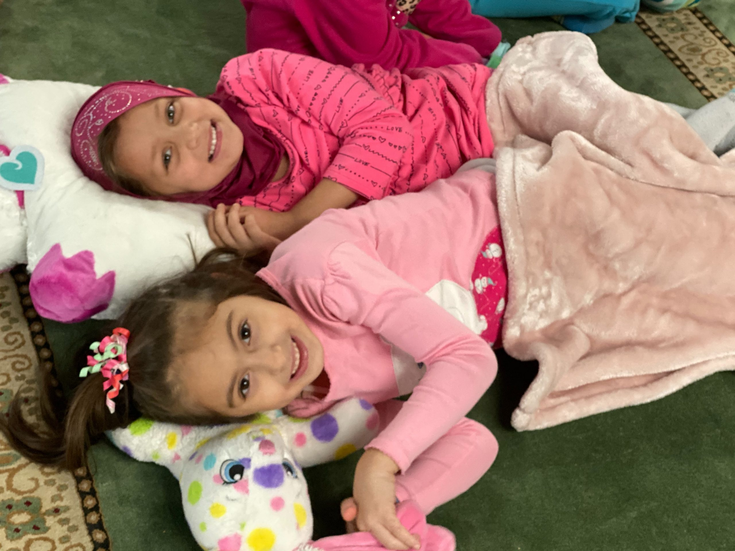 pajama day pictures.